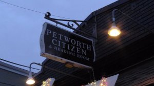 Petworth Citizen and Reading Room